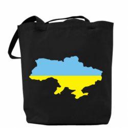 Сумка Україна - FatLine