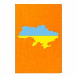 Блокнот А5 Украина - FatLine
