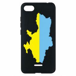 Чехол для Xiaomi Redmi 6A Украина - FatLine
