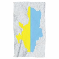 Полотенце Украина - FatLine