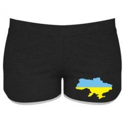 Жіночі шорти Україна - FatLine
