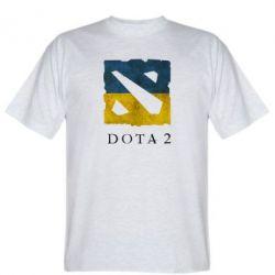 Мужская футболка Ukraine Dota Team - FatLine