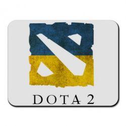 Коврик для мыши Ukraine Dota Team - FatLine