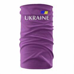 Бандана-труба UKRAINE FLAG