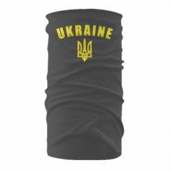 Бандана-труба Ukraine + герб