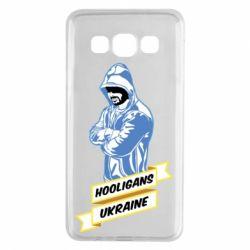 Чохол для Samsung A3 2015 Ukraine Hooligans