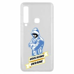 Чохол для Samsung A9 2018 Ukraine Hooligans