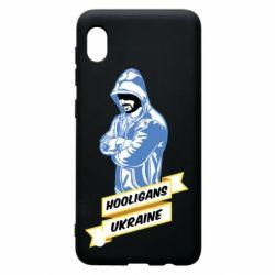 Чохол для Samsung A10 Ukraine Hooligans