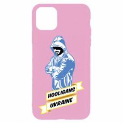 Чохол для iPhone 11 Ukraine Hooligans