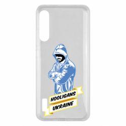 Чохол для Xiaomi Mi A3 Ukraine Hooligans