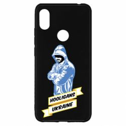 Чохол для Xiaomi Redmi S2 Ukraine Hooligans