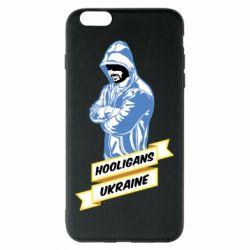 Чохол для iPhone 6 Plus/6S Plus Ukraine Hooligans