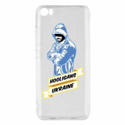 Чохол для Xiaomi Mi5/Mi5 Pro Ukraine Hooligans