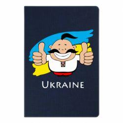 Блокнот А5 Ukraine kozak