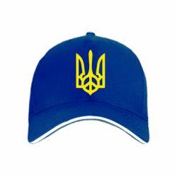 кепка Ukraine Peace