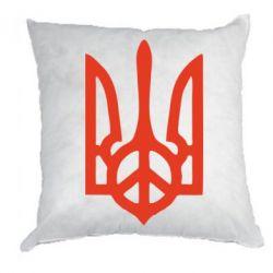 Подушка Ukraine Peace