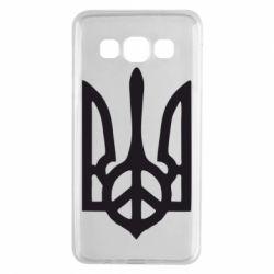 Чехол для Samsung A3 2015 Ukraine Peace