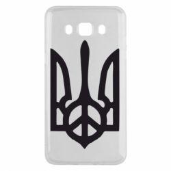 Чехол для Samsung J5 2016 Ukraine Peace