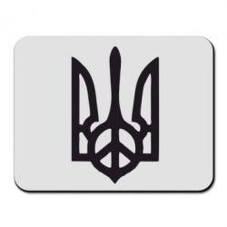 Коврик для мыши Ukraine Peace - FatLine