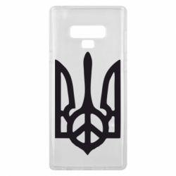 Чехол для Samsung Note 9 Ukraine Peace