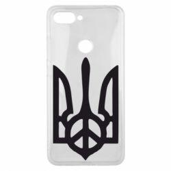 Чехол для Xiaomi Mi8 Lite Ukraine Peace