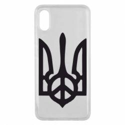 Чехол для Xiaomi Mi8 Pro Ukraine Peace