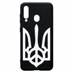 Чехол для Samsung A60 Ukraine Peace