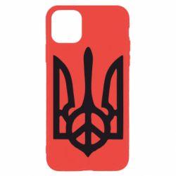 Чехол для iPhone 11 Pro Ukraine Peace