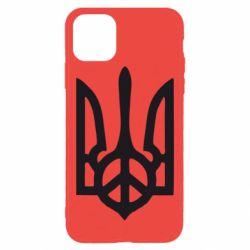 Чехол для iPhone 11 Pro Max Ukraine Peace