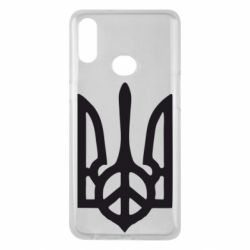 Чехол для Samsung A10s Ukraine Peace