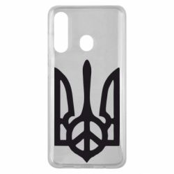 Чехол для Samsung M40 Ukraine Peace
