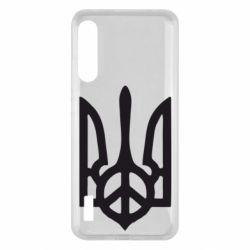 Чохол для Xiaomi Mi A3 Ukraine Peace