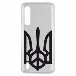Чехол для Xiaomi Mi9 Lite Ukraine Peace