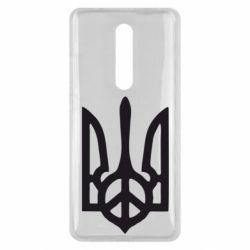 Чехол для Xiaomi Mi9T Ukraine Peace