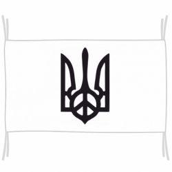 Флаг Ukraine Peace