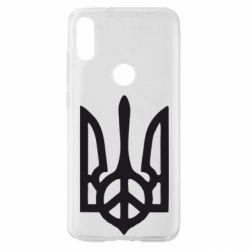 Чехол для Xiaomi Mi Play Ukraine Peace