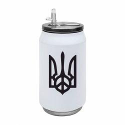 Термобанка 350ml Ukraine Peace