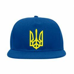Снепбек Ukraine Peace