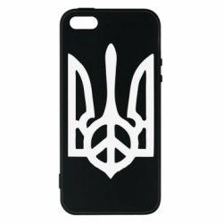 Чехол для iPhone5/5S/SE Ukraine Peace