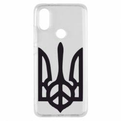 Чехол для Xiaomi Mi A2 Ukraine Peace