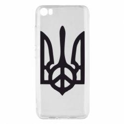 Чехол для Xiaomi Mi5/Mi5 Pro Ukraine Peace