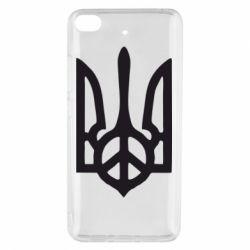Чехол для Xiaomi Mi 5s Ukraine Peace