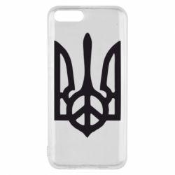 Чехол для Xiaomi Mi6 Ukraine Peace