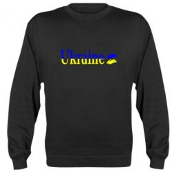 Реглан (свитшот) Ukraine - FatLine