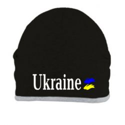 Шапка Ukraine - FatLine