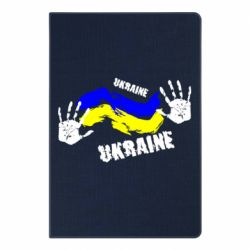Блокнот А5 Ukraine - FatLine