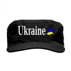 Кепка милитари Ukraine - FatLine