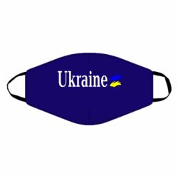 Маска для лица Ukraine