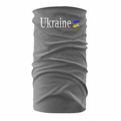Бандана-труба Ukraine