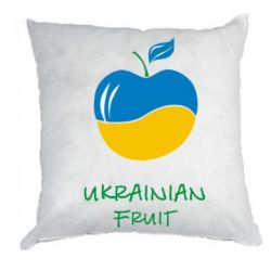 Подушка Ukrainian Fruit